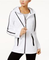 MICHAEL Michael Kors Active Water-Resistant Softshell Jacket