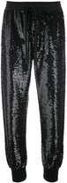 Ashish sequinned trousers
