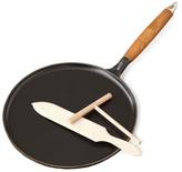 Staub Crepe Pan Set