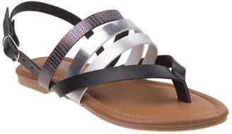 Petalia Every Step Thong Sandals