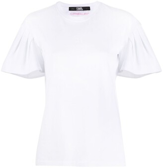 Karl Lagerfeld Paris Essential T-Shirt