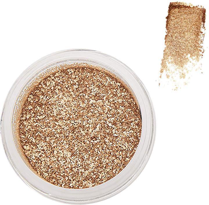 Bh Cosmetics Diamond Dazzlers Loose Foil Pigment - Radiant