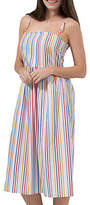 Sugarhill Boutique Candy Stripe Sundress, Multi