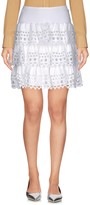 Alaia Mini skirts - Item 35313044