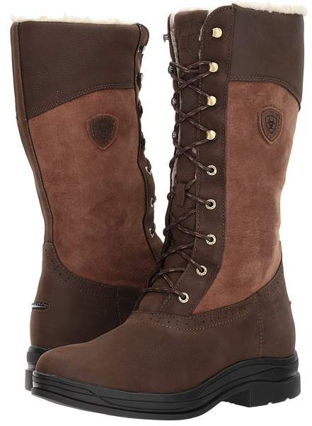 Ariat Wythburn H2O Insulated Women's Lace-up Boots