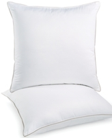 Martha Stewart Collection CLOSEOUT! Collection Allergy Wise 2 Pack Euro Pillows