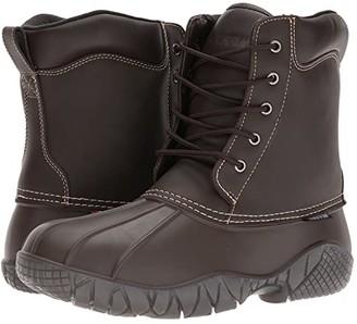 Baffin Manitou (Black) Men's Boots