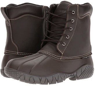 Baffin Manitou (Brown) Men's Boots