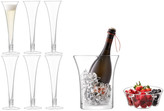 LSA International Prosecco Grand Serving Set
