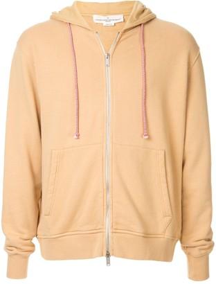 Golden Goose Aidan zipped hoodie