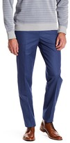 Brooks Brothers Milano Lightweight Advantage Micro Checkered Chino Pants