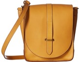 Frye Ilana Crossbody Cross Body Handbags
