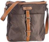 Picard Sonja, Women's Cross-Body Bag, Braun (Cafe), 23x24x4 cm (B x H T)