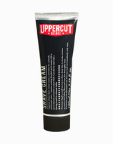 Uppercut Deluxe Shave Cream Black