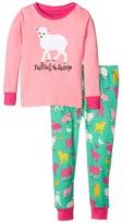 Hatley Falling to Sheep Pajama Set (Toddler/Little Kids/Big Kids)