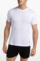 Polo Ralph Lauren Men's Big & Tall 2-Pack Cotton Crewneck T-Shirt