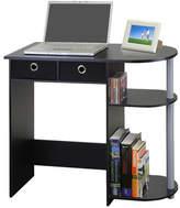 Zipcode Design Julia Peninsula Computer Desk