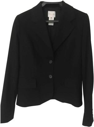 Celine Black Wool Jackets