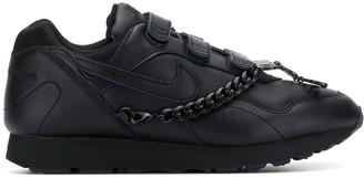 Comme des Garcons x Nike Outburst sneakers