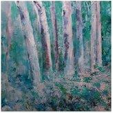 United Artworks Soul Forest Canvas