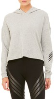 Alo Yoga Cozy Cropped Hoodie