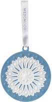 Wedgwood Neoclassical Disc Tree Decoration
