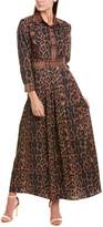 Dza Maxi Dress