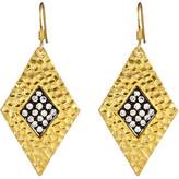 Anya Jewels Anya Diamond Dangle Earrings