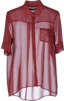 Fabrizio Lenzi Shirts - Item 38616751