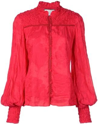Alexis Jacki blouse
