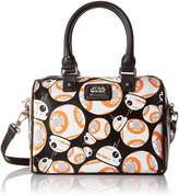 Loungefly x Star Wars: The Force Awakens BB-8 Duffle Bag