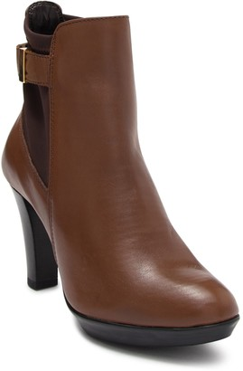 KG by Kurt Geiger Rae Leather Boot