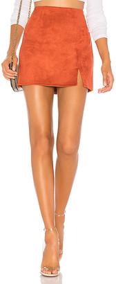 superdown Dillon Mini Skirt