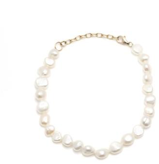 Coco Mango Jewellery Camille Pearl Bracelet