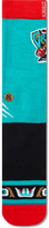 Stance Vancouver Grizzlies Socks