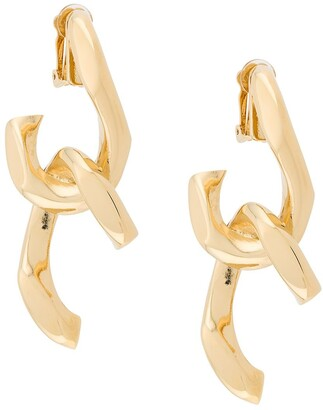 Annelise Michelson Dechainee earrings