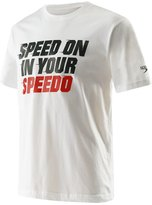 Speedo Male Speed On Tee 8133899