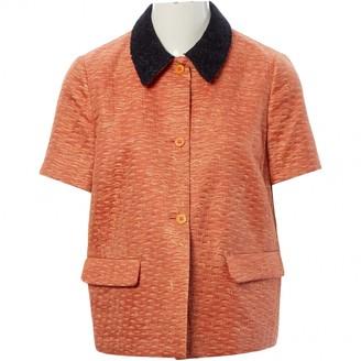 Miu Miu Pink Jacket for Women Vintage