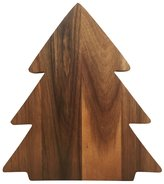 St. Nicholas Square® Lodge Tree-Shaped Cutting Board