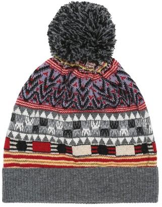 Etro Wool-blend beanie