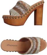 Jeffrey Campbell Mules - Item 11182546
