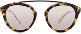 Westward Leaning Flower 1 Sunglasses