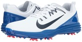 Nike Lunar Command 2 Men's Golf Shoes