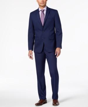 Van Heusen Flex Men's Slim-Fit Suits