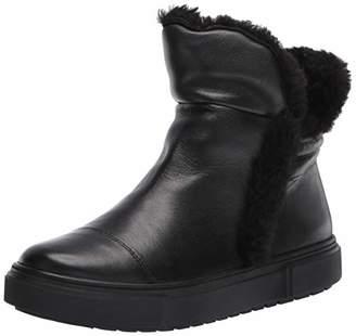 Naturalizer womens Barkley Waterproof Ankle Boot