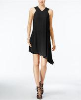 Rachel Roy Asymmetrical Shift Dress, Only at Macy's