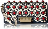 Zac Posen Eartha Wristlet Wallet Multi Wallet