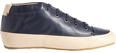Jigsaw Marte Lace Up Trainers