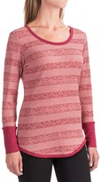 Columbia Ski Valley Shirt - Long Sleeve (For Women)