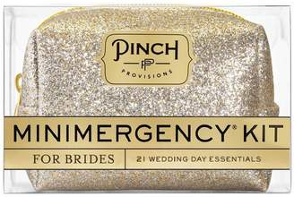 Pinch Provisions Minimergency Kit for Brides - Champagne Glitter